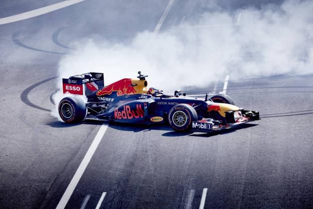 Kalff dolblij met komst F1 naar Zandvoort: 'Als je een foutje maakt, betaal je de prijs'