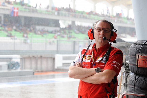 Domenicali: 'Alonso en Kubica bij Ferrari zou gaaf geworden zijn'