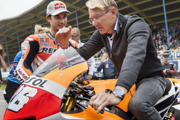 Hakkinen: 'Schumacher en ik kregen meer vrijheid om te racen dan de coureurs van nu'