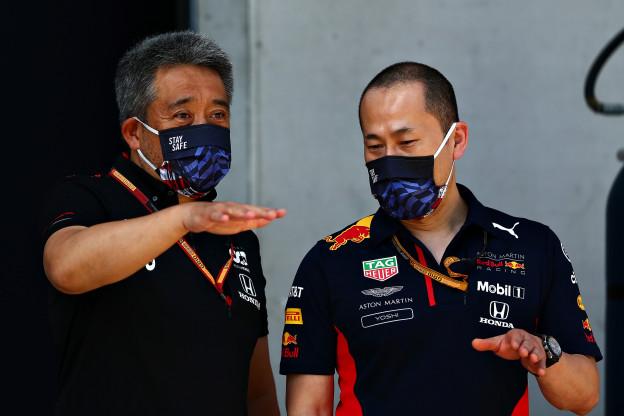 Honda bevestigt: 'Verstappen had geen motorprobleem, Albon wel'