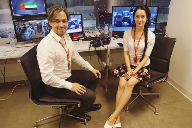 Voorbeschouwing | Russische F1-commentatrice: 'Geen goede condities voor Mercedes'