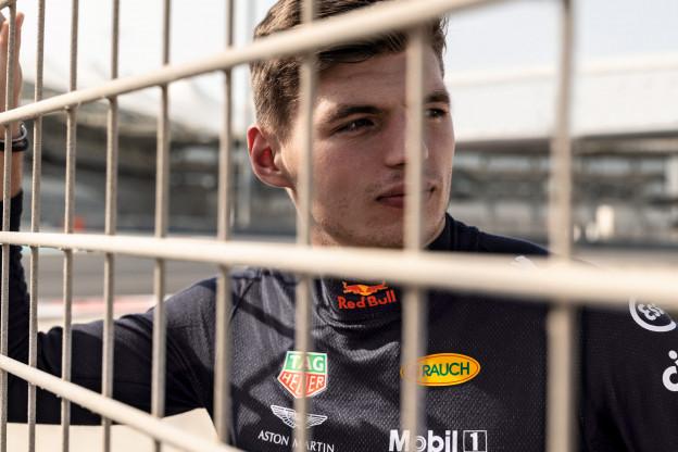 Verstappen bevestigt: Red Bull komt met andere RB15 naar Australië