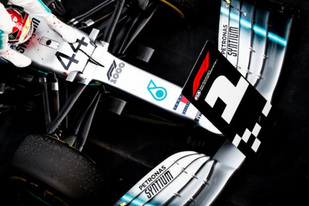 Mercedes over teamorder Ferrari: 'Dat kan erg gecompliceerd gaan worden'