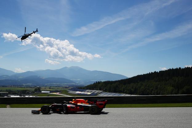 Hoe laat is de kwalificatie voor de Grand Prix van Stiermarken?