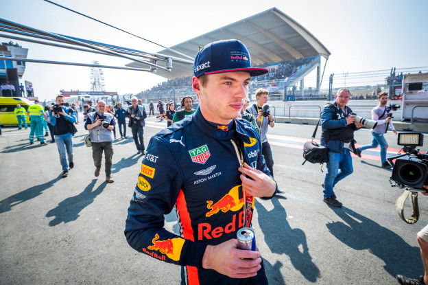 Algemeen directeur Dutch GP: 'Volgens de FOM liggen we voor op schema'