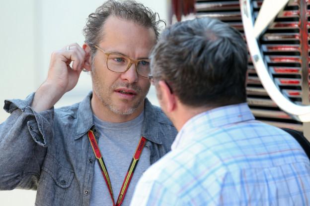 Villeneuve: 'Elke Grand Prix zou een soort Grand Slam moeten worden'