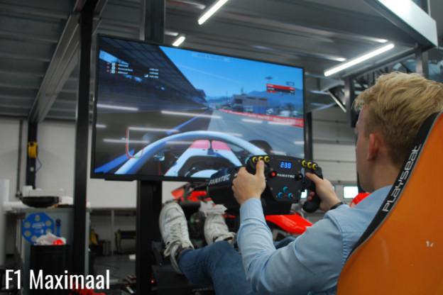 Game Preview | F1 2019 op alle fronten beter, Formule 2-auto's indrukwekkend