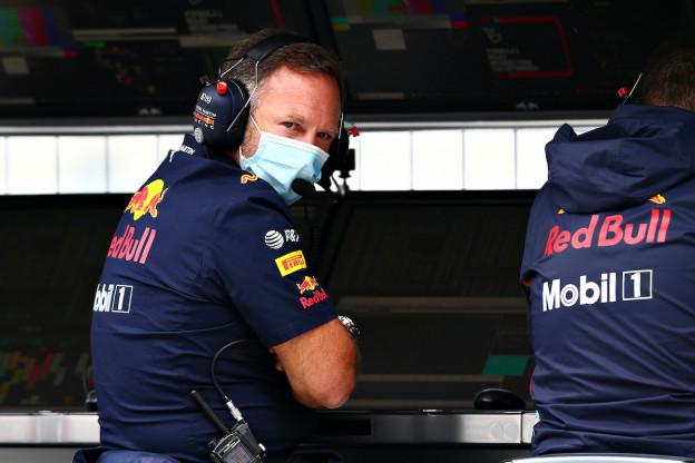 Horner gaat Mercedes onderzoeken: 'Willen weten waar performance vandaan komt'