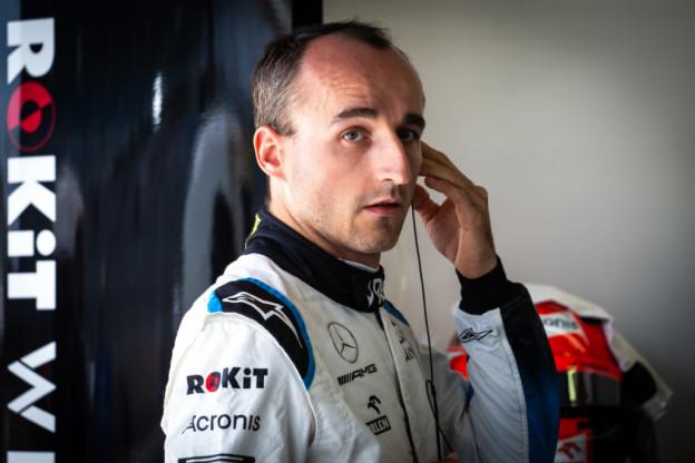Management Kubica bekijkt mogelijke overstap naar DTM