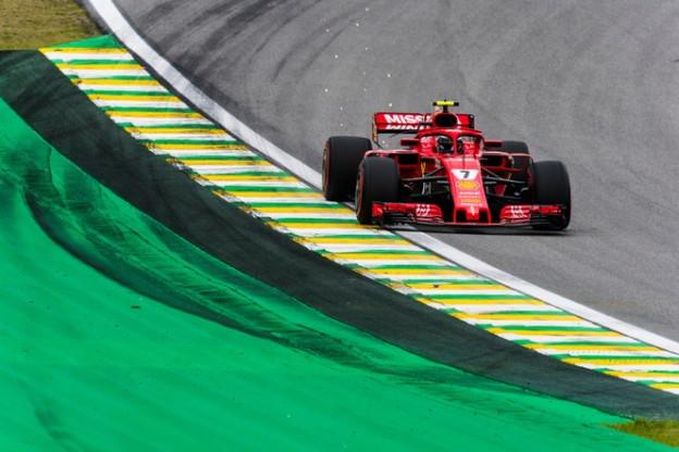 Ferrari Gaat Voor Relatief Langere Wielbasis In 2019 F1 Maximaal