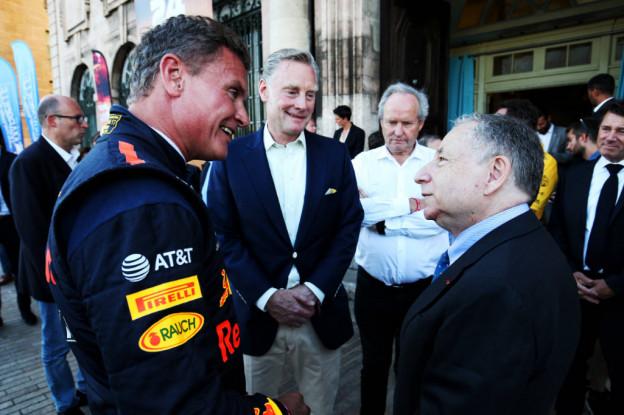Todt wil minder betrouwbare auto's voor meer uitvallers vanaf 2021