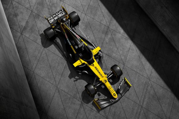 Aitken: 'Waarom blijven? Renault lijkt met Alonso teamleider te zoeken'