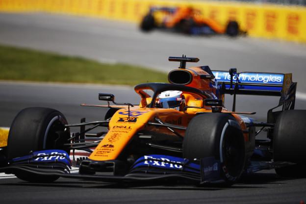 Sainz: 'Voorbarig om te zeggen dat het tussen Verstappen en Leclerc zal gaan'