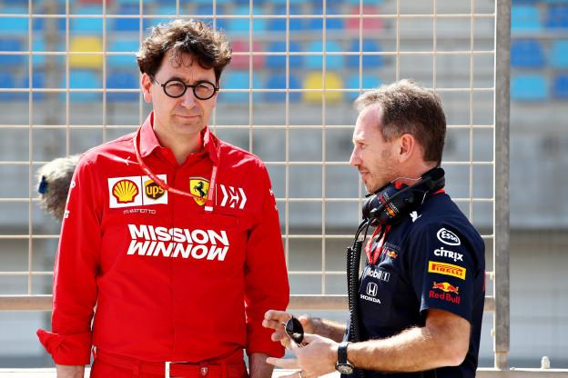 Update II | Steiner: 'Ze vragen ons altijd welke smaak brandstof we willen'
