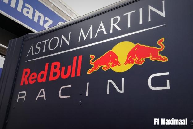Doornbos voorspelt: 'Red Bull Racing doet vanaf het begin mee in de top drie'