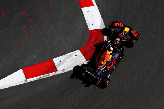 Red Bull Ring neemt voorzorgsmaatregelen en past kerbstones aan