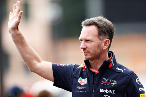 Horner trots: 'Verstappen heeft een reuzensprong gemaakt na Monaco 2018'