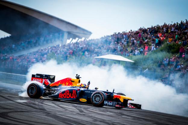 Vraag naar kaartjes Nederlandse Grand Prix blijft toenemen, teller al op 200.000