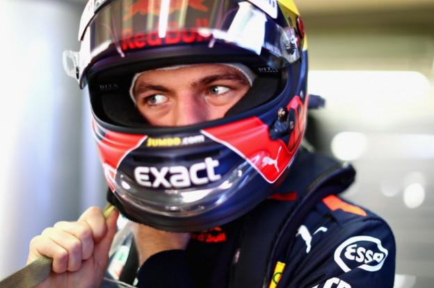 Verstappen over Nederlandse GP: 'Ik zou voor Zandvoort gaan'