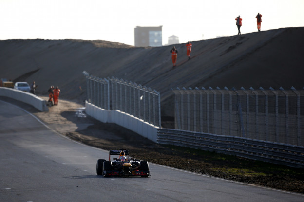Formule 1 is bezig met kalender 2021: 'Denk niet dat pandemie dan achter de rug is'