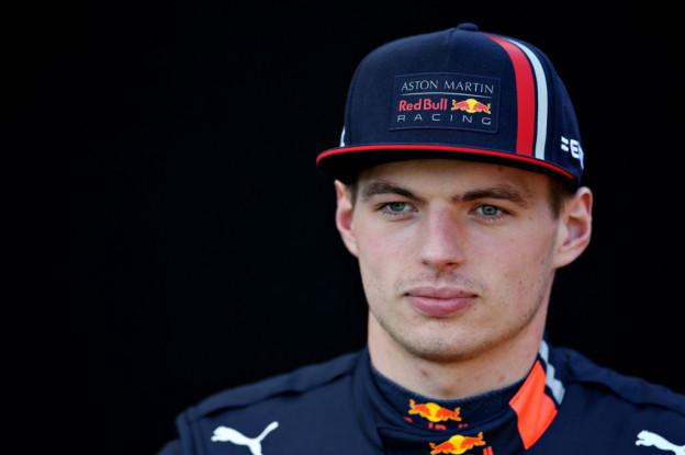 Doornbos: 'Verstappen kan vijf tot zes races winnen dit seizoen'