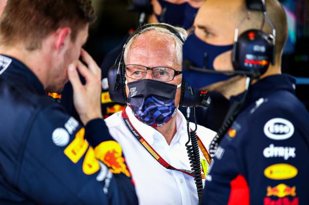 Goed nieuws van Marko: 'Er komen nog updates aan vanuit Red Bull'