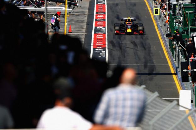 Update | Gasly bevestigt dat hij uit kwalificatie ligt door verkeerde inschatting Red Bull