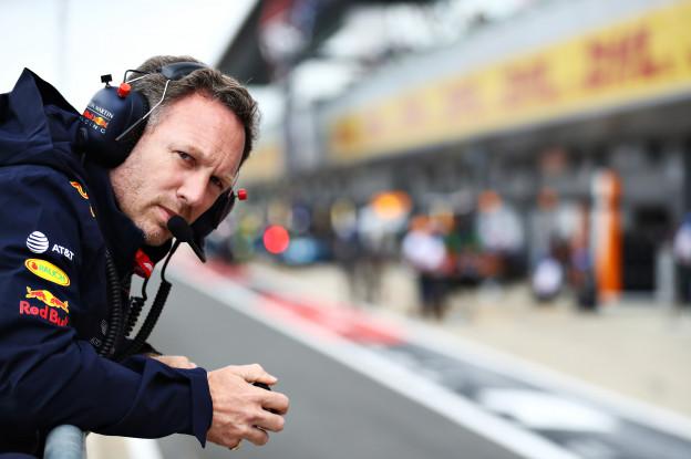 Dubbel gevoel bij Horner: 'Frustrerend voor Verstappen, sterk van Gasly'