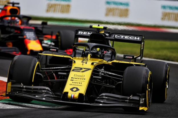 FOM: 'Formule 1 gaat het lastig krijgen doordat autowereld elektrisch wordt'