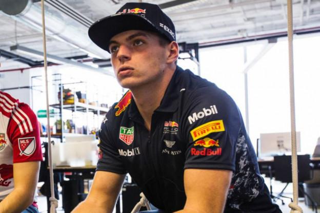 Update | FIA bevestigt taakstraf Verstappen tijdens Formule E in Marrakesh