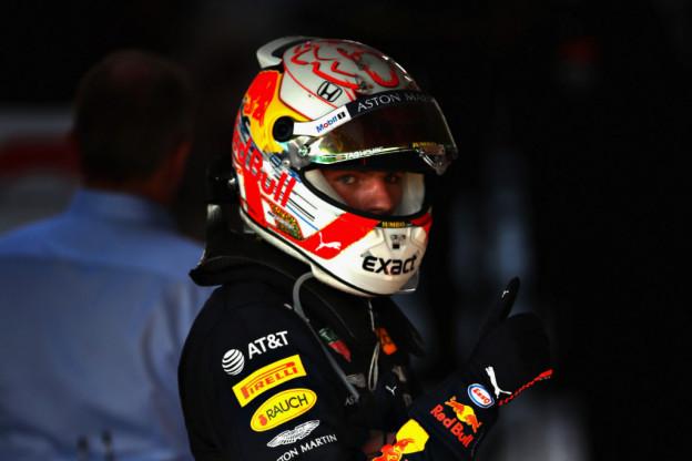 Verstappen kan simracen niet vergelijken met F1: 'Dat is veel mooier'