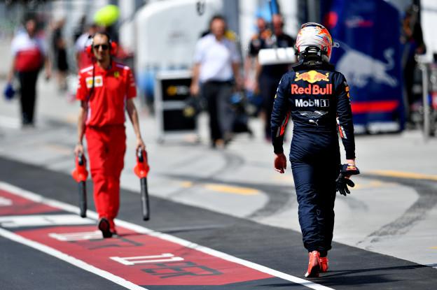 Schumacher: 'Ik begrijp de woede van Verstappen'