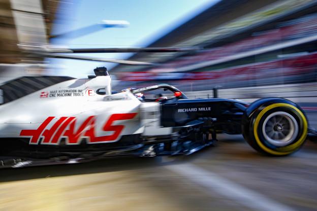 F1-wereld baalt van vertrek Haas-duo: 'Pure kwaliteit en een rauwe, gedurfde racer'