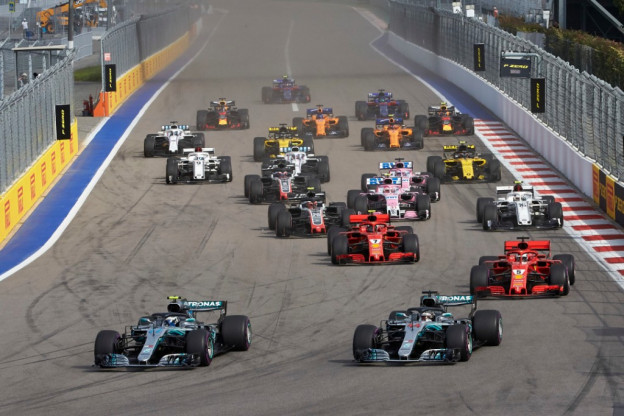 'FIA past regels gridstraffen aan om kwalificatiedeelname te bevorderen'