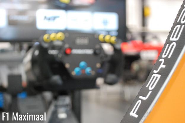Verstappen wint simrace op 0.001s na bloedstollende slotfase