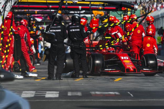 Update | Horner en Wolff verlangen naar uitstel 2021-regels