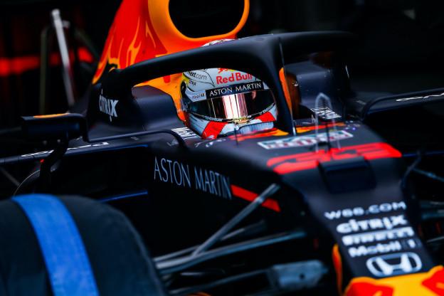 Red Bull op één tiende van Mercedes vandaan in race-pace