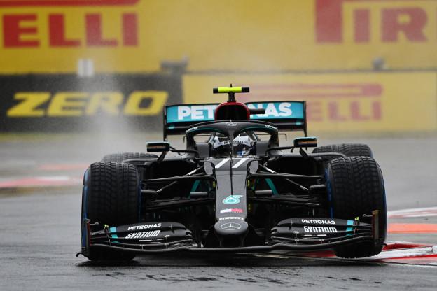 AMuS analyseert kwalificatiemodus-verbod: 'Red Bull nog steeds achter Mercedes'