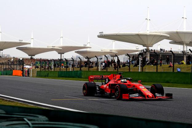 Ferrari neemt updates mee naar Baku: 'Eerste races niet gegaan zoals wij wilden'