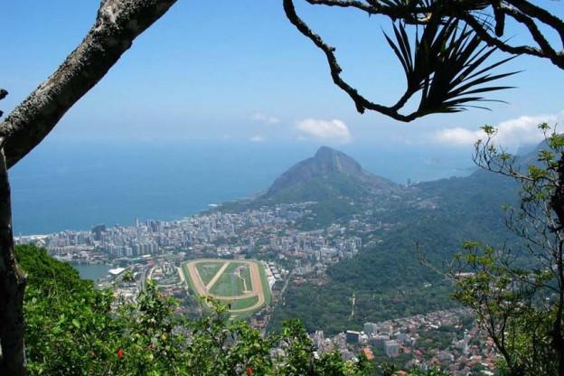 'Toezegging Formule 1 aan Rio de Janeiro voor organisatie Braziliaanse GP'