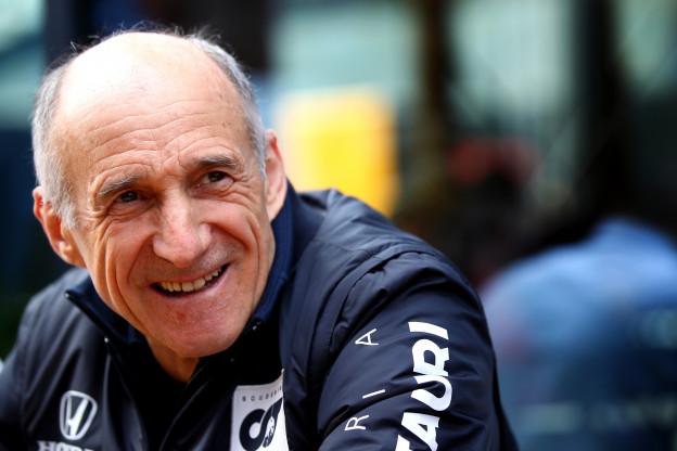 Tost: 'Denk niet dat Vettel met Aston Martin om kampioenschap kan strijden'