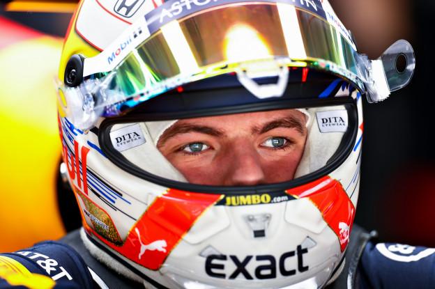 Button: 'Verstappen snelste coureur ooit in de Formule 1'
