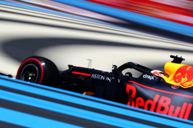 Hoe laat begint de kwalificatie voor de Grand Prix van Frankrijk?