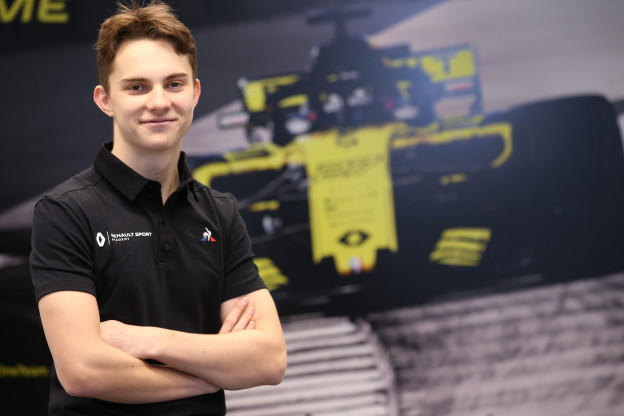 Onderweg naar F1 | Wie stroomt door naar de Formule 2?
