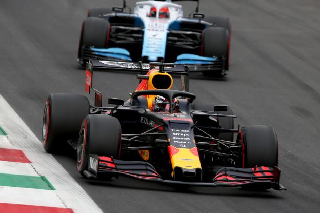 'Dat hebben we in het verleden bij Red Bull gezien met Verstappen'
