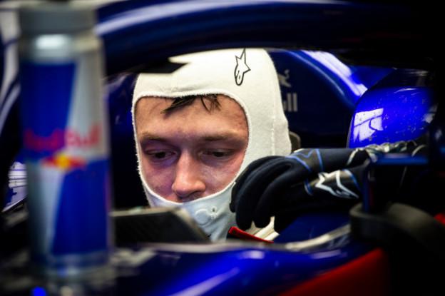 Toro Rosso: 'Kvyat's Ferrari-ervaring is een voordeel voor Toro Rosso'