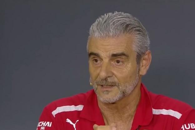 Update  | Is Ferrari sommige intellectuele eigendommen al kwijtgeraakt?