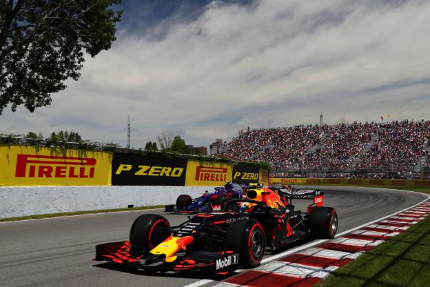 Kwalificatieduels | Gasly pakt puntje tegen Verstappen, Vettel loopt uit op Leclerc