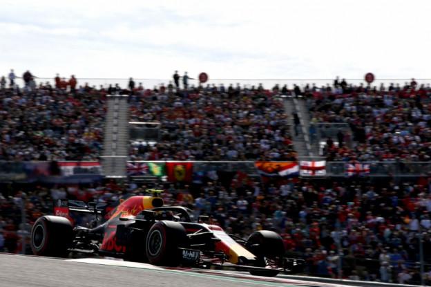 Webber over race Verstappen: 'Groot gelijk dat hij 'Driver of the Day' werd'