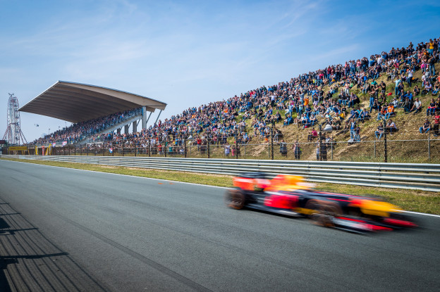 Update | AMS: Grand Prix van Nederland zal plaatsvinden op 3 mei 2020